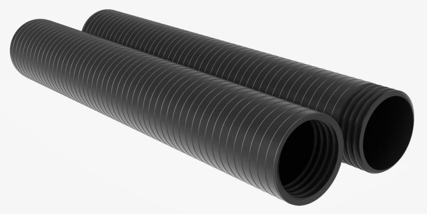 Спиральновитые трубы